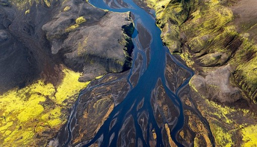 Aerial Fotografi